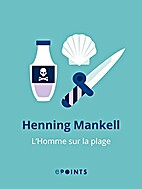 The Man On the Beach by Henning Mankell