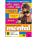 Mental by -