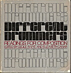 Different drummers: readings for composition…