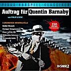 Auftrag für Quentin Barnaby. 5…