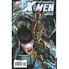 Astonishing X-men #25 by Warren Ellis
