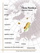 Flora Nordica. General volume by Bengt…