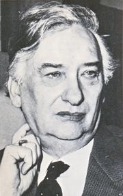 Author photo. Maurice Gilliams (1980)