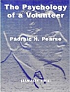 The Psychology of a Volunteer by Pádraic H.…