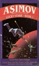 Lucky Starr, Book 1: David Starr Space…