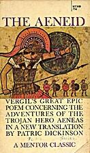 The Aeneid: Vergil's Great Epic Poem…