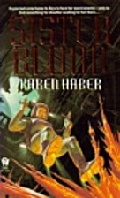 Sister Blood by Karen Haber