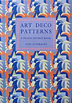 Art Deco Patterns (Studio source books) by…