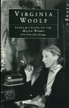 Virginia Woolf: Introductions to the Major…