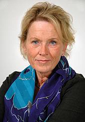 Author photo. Universitetet i Oslo