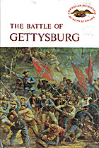American Heritage Junior Library: The Battle…