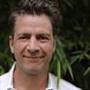 Author photo. Pepin van Roojen