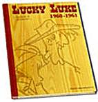 Lucky Luke 1960-1961 by Morris