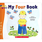 My FOUR Book by Jane Belk Moncure