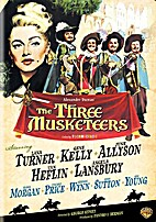 The Three Musketeers by Warner Home Video