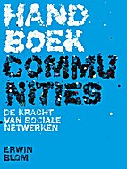 Handboek communities : de kracht van sociale…