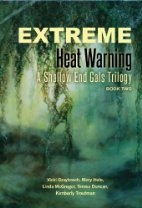Extreme Heat Warning: A Shallow End Gals…