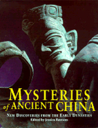 Mysteries of Ancient China: New Discoveries…