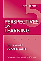 Perspectives on Learning by Michael Bloor