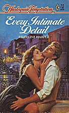 Every Intimate Detail by Madeline Harper