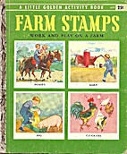 Farm stamps (Little golden activity book) by…