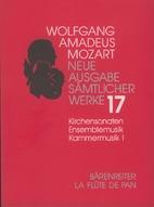 Neue Ausgabe sämtlicher Werke 17…