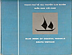 Blue Book of Coastal Vessels South Vietnam…