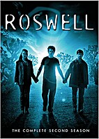 Roswell: The Complete Second Season by…