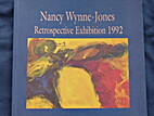 Nancy Wynne Jones, Retrospective Exhibition…