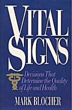 Vital Signs: Decisions That Determine the…