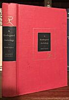 A Kierkegard Anthology