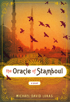 The Oracle of Stamboul by Michael David…