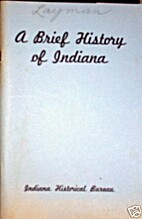 A brief history of Indiana by Donald F.…