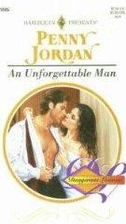 An Unforgettable Man by Penny Jordan