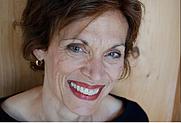 Author photo. Deborah Valenze