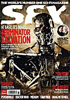 SFX 183 (June 2009) by Dave Bradley