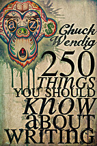 250 Things You Should Know About Writing by…