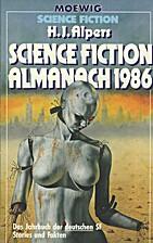 Science Fiction Almanach 1986 by Hans…