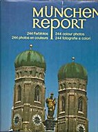 Munchen Report by Richard Wolf