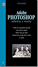 Adobe Photoshop : efekty s texty