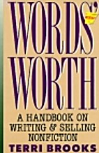 Words' Worth: A Handbook on Writing &…