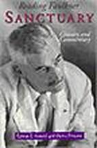 Reading Faulkner: Sanctuary (Reading…