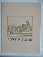 Fort Ritchie, 1988.