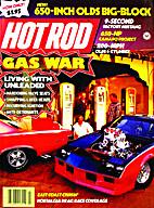 Hot Rod 1987-03 (March 1987) Vol. 40 No. 3
