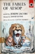 The Fables of Aesop by Joseph Jacobs