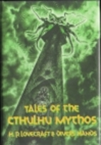 Tales of the Cthulhu Mythos: Golden…