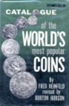 Catalogue of the World's Most Popular Coins…