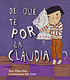 De què té por la Clàudia? by Chus Díaz