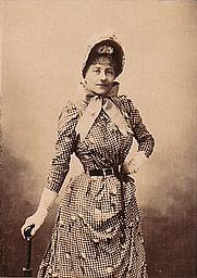 Author photo. <a href=&quot;http://en.wikipedia.org/wiki/Sibylle_Gabrielle_Marie_Antoinette_Riqueti_de_Mirabeau&quot; rel=&quot;nofollow&quot; target=&quot;_top&quot;>http://en.wikipedia.org/wiki/Sibylle_Gabrielle_Marie_Antoinette_Riqueti_de_Mirab...</a>