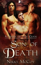Son of Death (Keeper of the Gods) by Nikki…